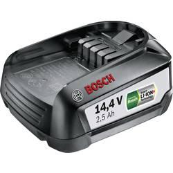 Náhradný akumulátor pre elektrické náradie, Bosch Home and Garden PBA 14,4V 2.5Ah W-B (Battery) 1607A3500U, 14.4 V, 2.5 Ah, Li-Ion akumulátor