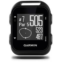 Golfové hodinky s GPS Garmin Approach G10