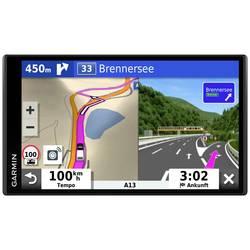 Navigácia Garmin Camper 780 LMT-D EU;17.7 cm 6.95 palca, pro Evropu