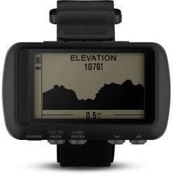 Outdoorová navigácia turistika Garmin Foretrex 601 GPS, GLONASS, chránené proti striekajúcej vode