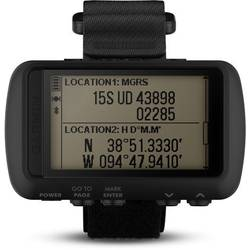 Outdoorová navigácia turistika Garmin Foretrex 701 GPS, GLONASS, chránené proti striekajúcej vode