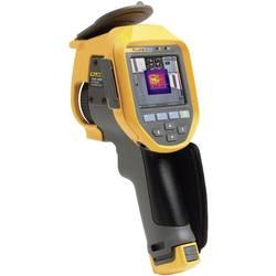 Termálna kamera Fluke TI401PRO 9Hz 5085052-D, 648 x 480 Pixel, Kalibrované podľa (DAkkS)