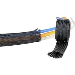 Ochranný oplet WKK PG 10, 7 do 15 mm, -50 - +150 °C, 10 m, čierna