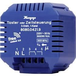 Prijímač Kopp Free Control Free Control 3.0 808004219, 1-kanálový