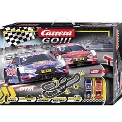 Autodráha, štartovacia sada Carrera 20062480, Druh autodráhy GO!!!