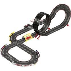 Autodráha, štartovacia sada Carrera 20062477, Druh autodráhy GO!!!