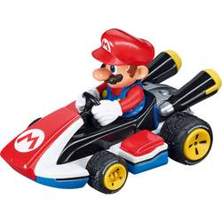 Image of Carrera 20062491 GO!!! Nintendo Mario Kart 8 Start-Set