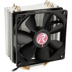 Chladič procesora s ventilátorom Raijintek Themis Black 0R100010