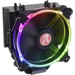 Chladič procesora s ventilátorom Raijintek LETO RGB-LED 0R100075