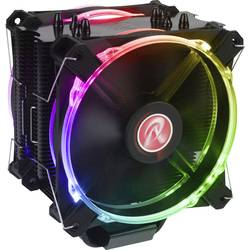 Chladič procesora s ventilátorom Raijintek LETO PRO RGB 0R100072