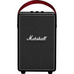 Bluetooth® reproduktor Marshall Tufton AUX, odolná/ý striekajúcej vode, čierna