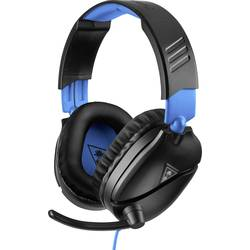 Turtle Beach Ear Force Recon 70P herný headset jack 3,5 mm káblový cez uši čierna, modrá