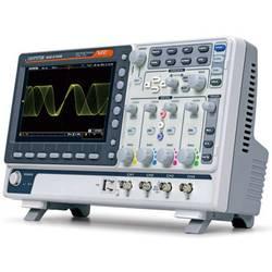 Digitálny osciloskop GW Instek GDS-2074E, 70 MHz, 4-kanálová