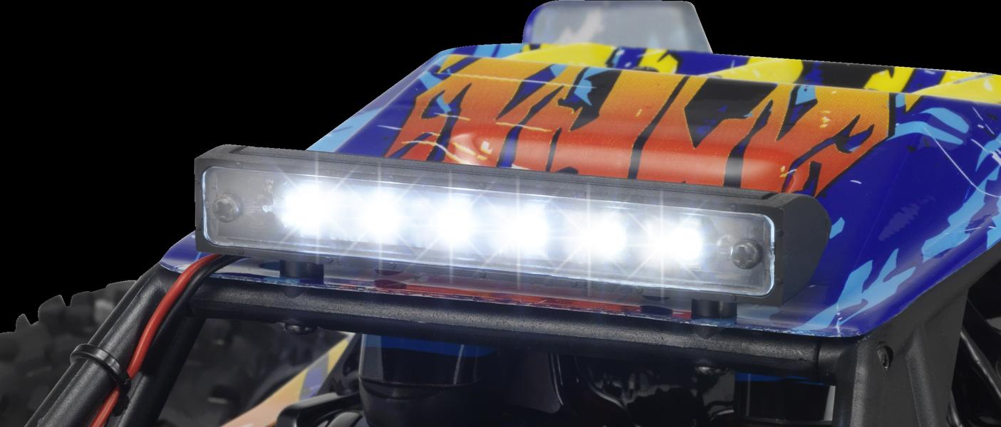 Reely Stagger LED-Lichteinheit