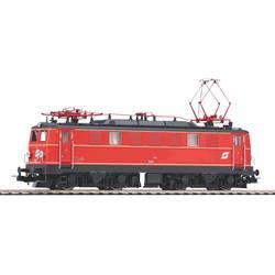 H0 elektrická lokomotíva, model Piko H0 51889