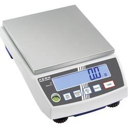 Presná váha Kern PCB 10000-1+C, presnosť 0.1 g, max. váživosť 10 kg, kalibrácia podľa DAkkS