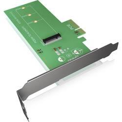 Držiak pevných diskov pre server ICY BOX PCIe
