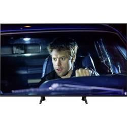 """LED TV 164 cm 65 """" Panasonic TX-65GXW704 en.třída A+ (A+++ - D) DVB-C, DVB-S, UHD, Smart TV, WLAN, P"""