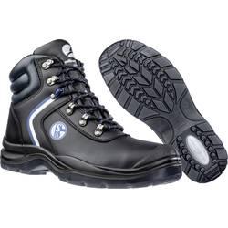 Bezpečnostná obuv S3 Albatros GRAVITATION S04 MID 631040-41, veľ.: 41, čierna, 1 pár