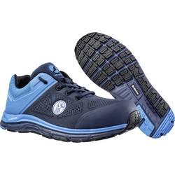 Bezpečnostná obuv ESD (antistatická) S1P Albatros LIFT BLUE S04 LOW 646590-45, veľ.: 45, modrá, 1 pár