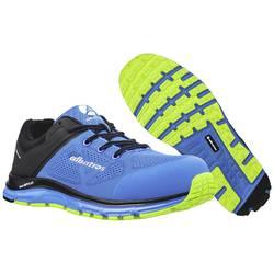 Bezpečnostná obuv ESD (antistatická) S1P Albatros LIFT BLUE IMPULSE LOW 646610-43, veľ.: 43, modrá, čierna, 1 pár