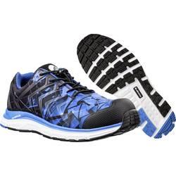 Bezpečnostná obuv ESD (antistatická) S1P Albatros ENERGY IMPULSE LOW 646620-43, veľ.: 43, čierna, modrá, 1 pár
