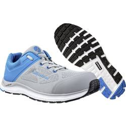 Bezpečnostná obuv ESD (antistatická) S1P Albatros LIFT GREY IMPULSE LOW 646700-45, veľ.: 45, sivá, modrá, 1 pár