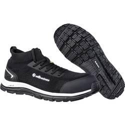 Bezpečnostná obuv ESD (antistatická) S1P Albatros ULTIMATE IMPULSE BLACK LOW 646720-42, veľ.: 42, čierna, 1 pár