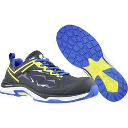Bezpečnostná obuv ESD (antistatická) S1P Albatros SKYRUNNER LOW 646250-41, veľ.: 41, čierna, žltá, modrá, 1 pár