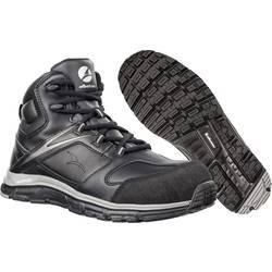 Bezpečnostná obuv ESD (antistatická) S3 Albatros VIGOR IMPULSE MID 636550-39, veľ.: 39, čierna, 1 pár