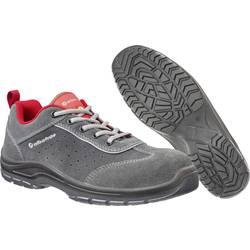 Bezpečnostná obuv ESD (antistatická) S1P Albatros SPORT CSL LOW 646140-42, veľ.: 42, sivá, 1 pár