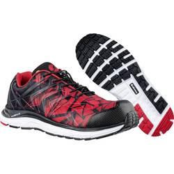 Bezpečnostná obuv ESD (antistatická) S1P Albatros ENERGY IMPULSE RED LOW 646640-41, veľ.: 41, červená, čierna, 1 pár