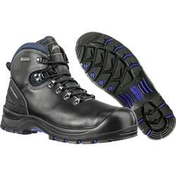 Bezpečnostná obuv S3 Albatros X-TREME CTX MID 631750-39, veľ.: 39, čierna, 1 pár