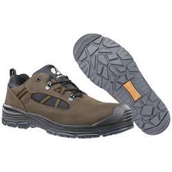 Bezpečnostná obuv S3 Albatros TIMBER LOW 641330-41, veľ.: 41, hnedá, 1 pár