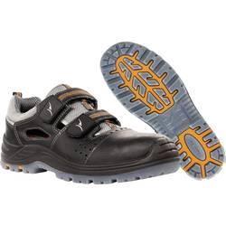 Bezpečnostná obuv S1P Albatros ENGERGY LOW 641710-41, veľ.: 41, čierna, 1 pár