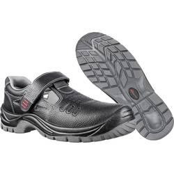 Bezpečnostná obuv S1P Footguard AIRY LOW 641830-42, veľ.: 42, čierna, 1 pár