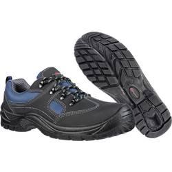 Bezpečnostná obuv S3 Footguard SAFE LOW 641880-41, veľ.: 41, čierna, modrá, 1 pár
