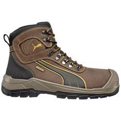 Bezpečnostná obuv S3 PUMA Safety Sierra Nevada Mid 630220-39, veľ.: 39, hnedá, 1 pár