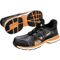 Bezpečnostná obuv ESD (antistatická) S1P PUMA Safety RUSH 2.0 MID 633870-48, veľ.: 48, čierna, oranžová, 1 pár