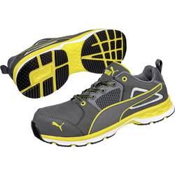 Bezpečnostná obuv ESD (antistatická) S1P PUMA Safety PACE 2.0 YELLOW LOW 643800-48, veľ.: 48, čierna, žltá, 1 pár