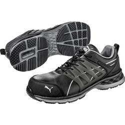 Bezpečnostná obuv ESD (antistatická) S3 PUMA Safety VELOCITY 2.0 BLACK LOW 643840-45, veľ.: 45, čierna, 1 pár