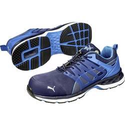 Bezpečnostná obuv ESD (antistatická) S1P PUMA Safety VELOCITY 2.0 BLUE LOW 643850-43, veľ.: 43, modrá, 1 pár