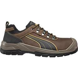 Bezpečnostná obuv S3 PUMA Safety Sierra Nevada Low 640730-39, veľ.: 39, hnedá, 1 pár