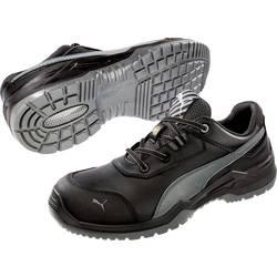 Bezpečnostná obuv ESD (antistatická) S3 PUMA Safety Argon RX Low 644230-49, veľ.: 49, čierna, sivá, 1 pár