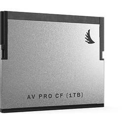 Image of Angelbird AV PRO Bundle CFast-Karte 1 TB