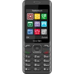 Beafon C160 mobilní telefon černá