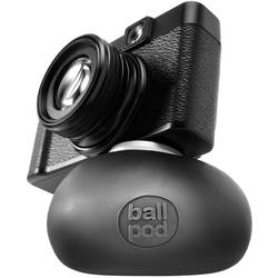 """Foto statív Ballpod Stativ, 1/4"""", čierna"""