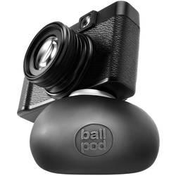 Image of Ballpod Stativ Spezialstativ 1/4 Zoll Schwarz