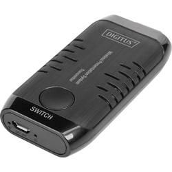 Image of Digitus DS-55307 HDMI-Funkübertragung (Sender) 30 m 60 Hz 1920 x 1080 Pixel HD-Audio, integrierte LED-Anzeige