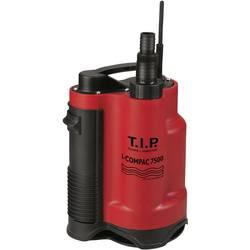 Ponorné čerpadlo pre úžitkovú vodu T.I.P. I-COMPAC 7500 30190, 7.500 l/h, 5 m